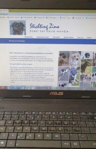 Stichting Zino administratie